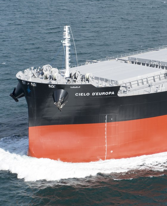 Gruppo d'Amico - Dry Cargo
